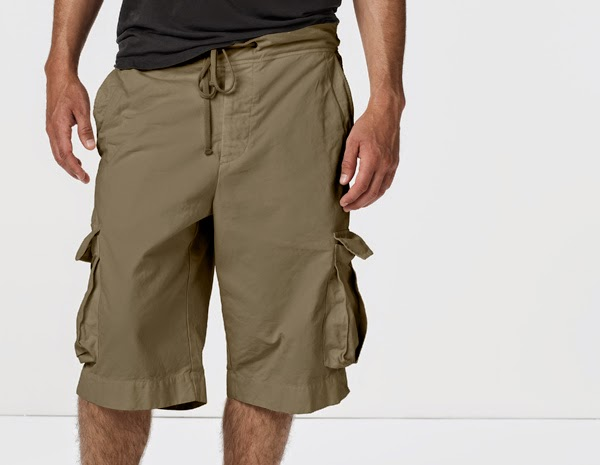 Cargo Shorts For Men : Fashionofindian