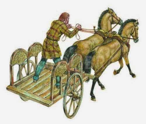 British Chariots picture 6