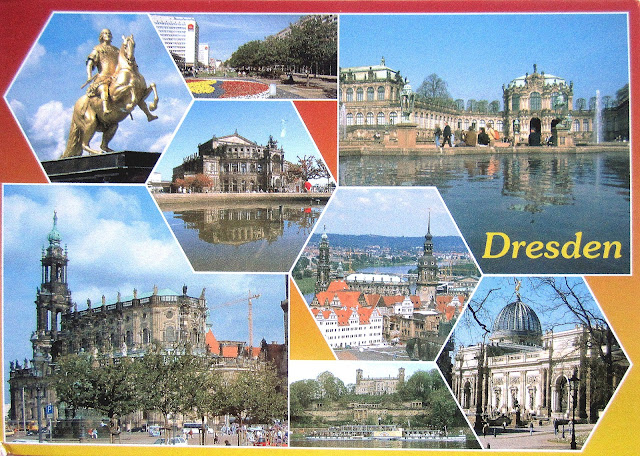 postcrossing card