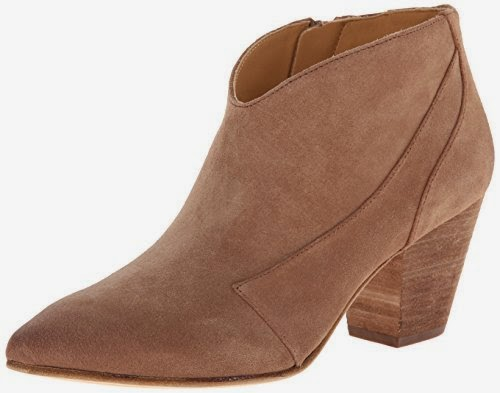 Belle by Sigerson Morrison Yoko Boot Review