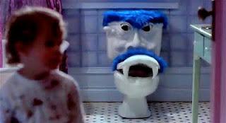 inodoro miedo Mr. Toilet Man