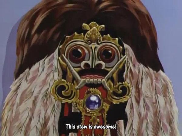 Indonesia di anime - Detective conan