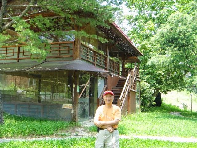 天賜自然生態園區