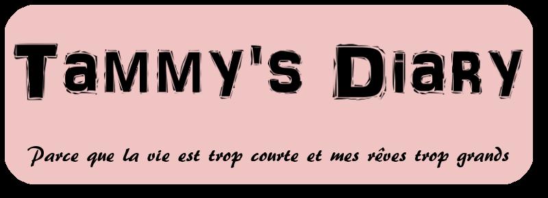 Tammy's Diary