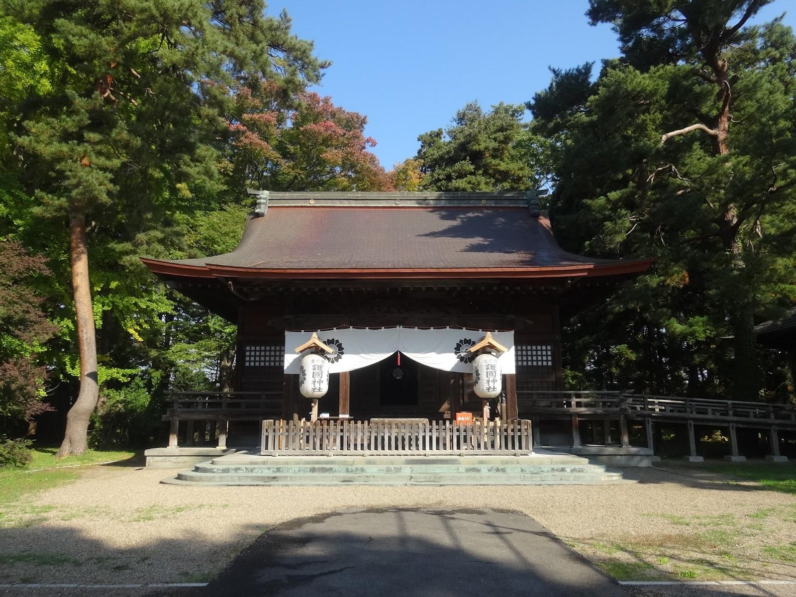 弘前公園護国神社〈著作権フリー画像〉Free Stock Photos