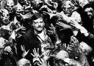 George A Romero Zombies