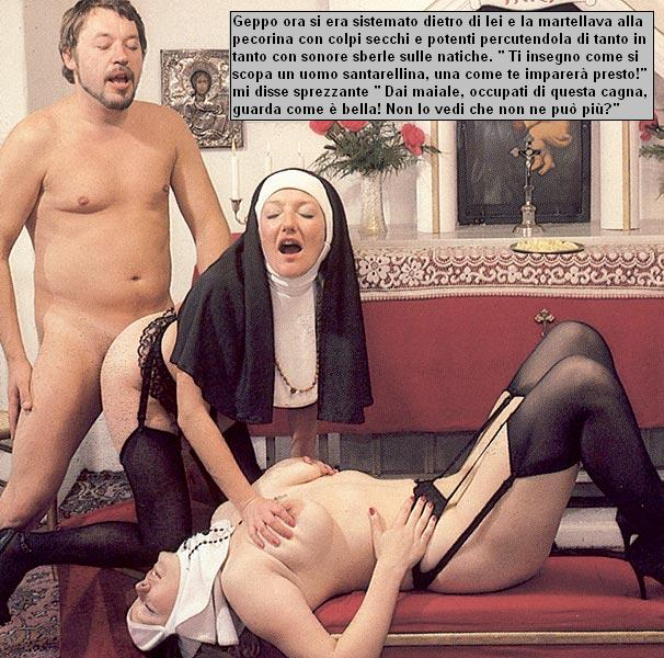 порно монашки россия