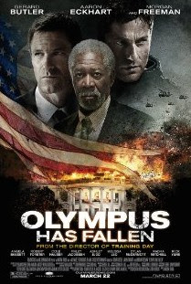 فلم أوليمبوس قد سقط