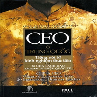 BES - CEO ở Trung Quốc