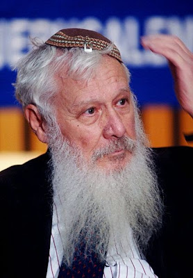 Nobel Prize Laureate Prof. Yisrael Aumann