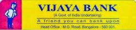 Vijaya Bank(IBPS-IV) List of Selected Candidates IBPS-4