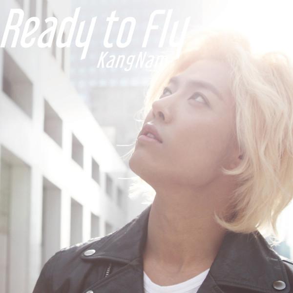 [Single] KangNam – Ready to Fly (2016.05.25/MP3/RAR)