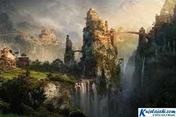 Misteri Kerajaan Tersembunyi di Puncak Himalaya - Kujelajahi.com