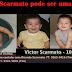 Caso de Victor Scarmato pode ser uma farsa.