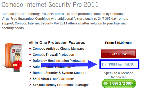 como-internet-security-pro-2013-gratis-1-ano