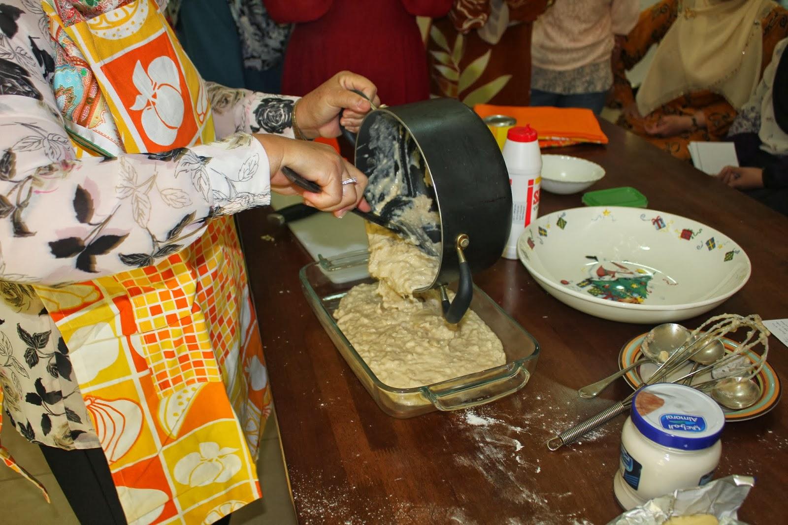 Masakan Brunei Adalah Sangat Mirip Dengan Masakan Jirannya Di Malaysia