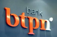 Bank BTPN - Jakarta, Bekasi, Bogor, Cilegon, Karawang, Tangerang