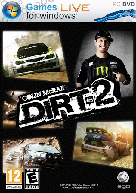 Dirt-2-Download-Cover-Free-Game