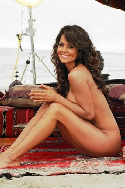 brooke burke hot only