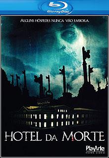 Hotel da Morte BluRay 1080p Dual Áudio