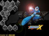 #5 Megaman Wallpaper