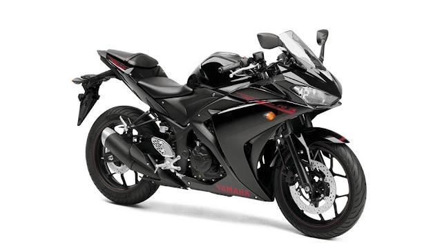 Yamaha R3 Black Launch In India