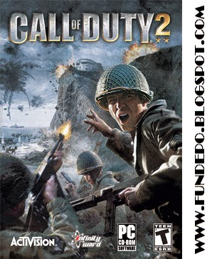 FULL VERSION CALL OF DUTY 2 FREE DOWNLOAD SO WHY WAIT FOR ?