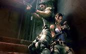 #30 Resident Evil Wallpaper