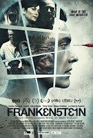 Frankenstein (2015) online y gratis