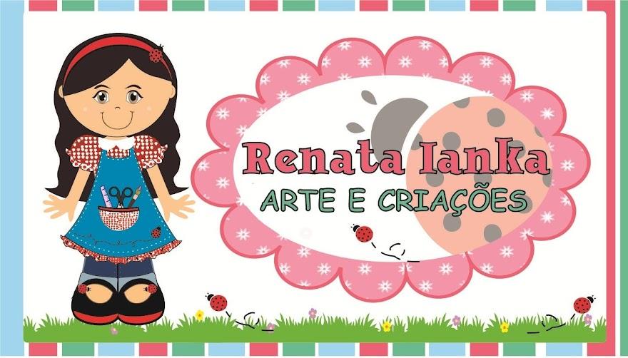 Renata Ianka  Arte e Criações