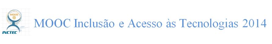MOOC - INCTEC 2014