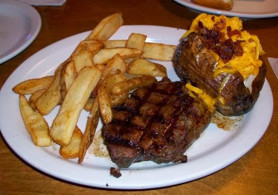 texas roadhouse gatlinburg filet mignon at gatlinburg