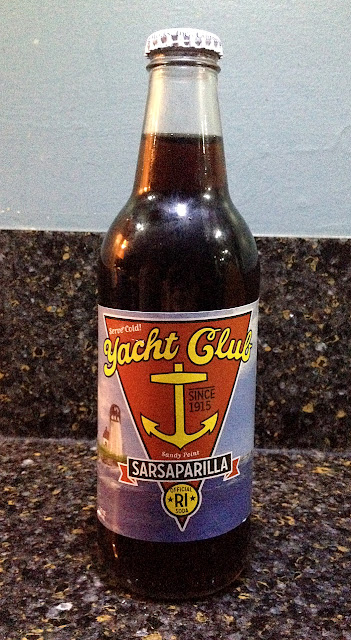 Yacht Club Sarsaparilla