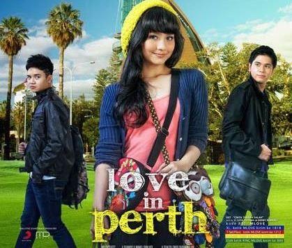 Hati Dua Dunia Satu Cinta Full Movie