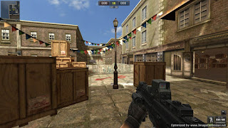 Main BOM Misi Di Point Blank Offline
