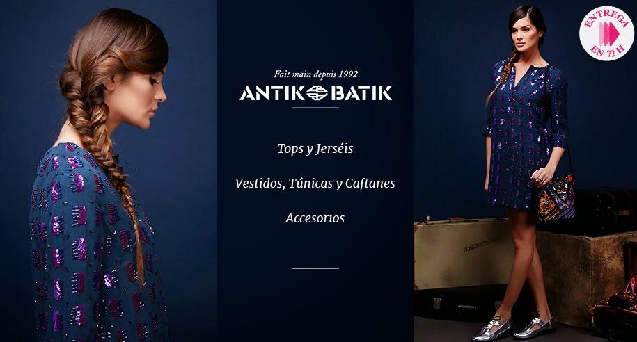 Detalle de la oferta de Antik Batik