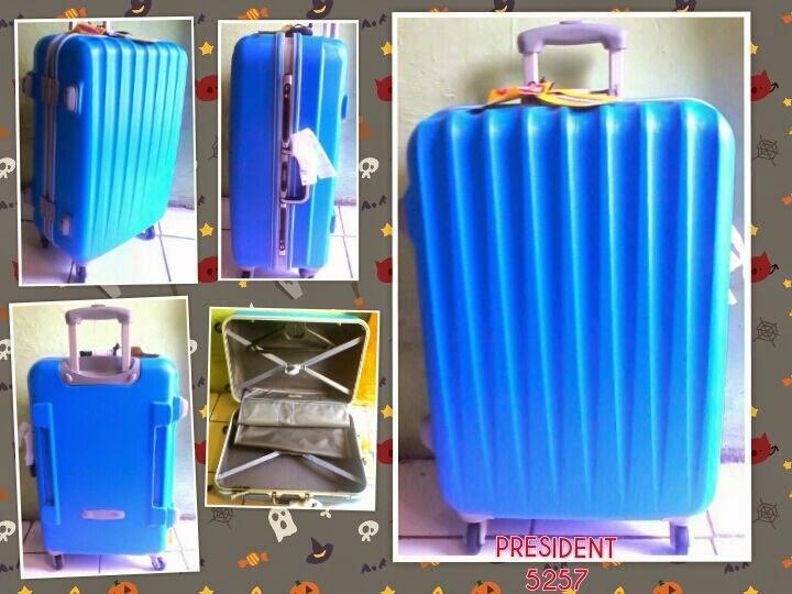 Koper Fiber Hardcase President 5257 29 Inch