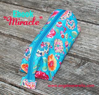 Ebook Miracle von Angela Sewrella