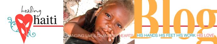 Healing Haiti