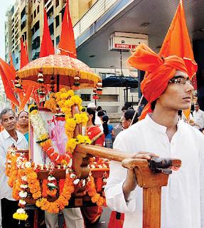 maghi ganpati along with ganesh chaturthi ganesh jayanti or popularly