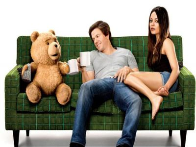 Pelicula Ted