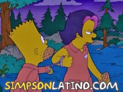Los Simpson 15x16