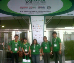 Exhibition Indolivestock 4-6 Juli 2012