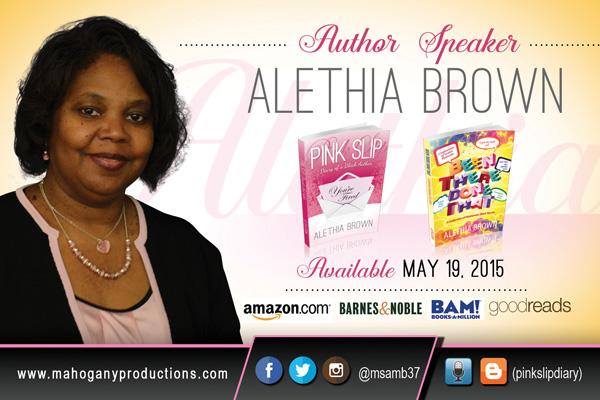 Author Flyer Design