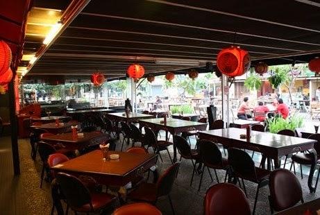Tempat nongkrong di Jakarta murah meriah asyik buat kumpul saat weekend