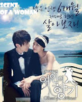 Scent of a Woman Drama Korea Terbaru | Sinopsis Scent of a Woman | Para Pemain Scent of a Woman