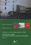 Le Marche e la Prima Guerra Mondiale. il 1916