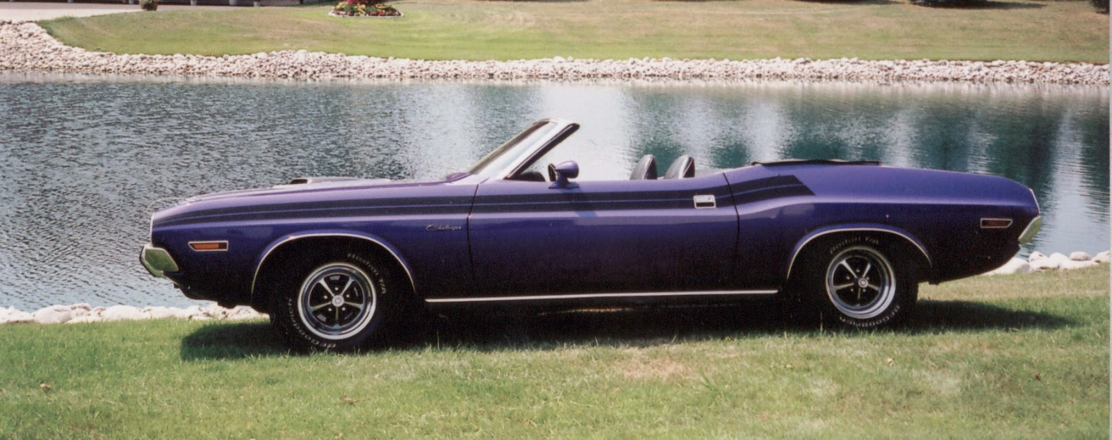 1971 dodge challenger 340 convertible the almost rt phscollectorcarworld. Black Bedroom Furniture Sets. Home Design Ideas