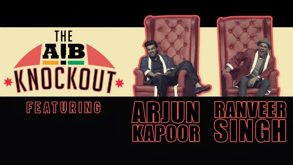 The Roast Of Arjun Kapoor And Ranveer Singh