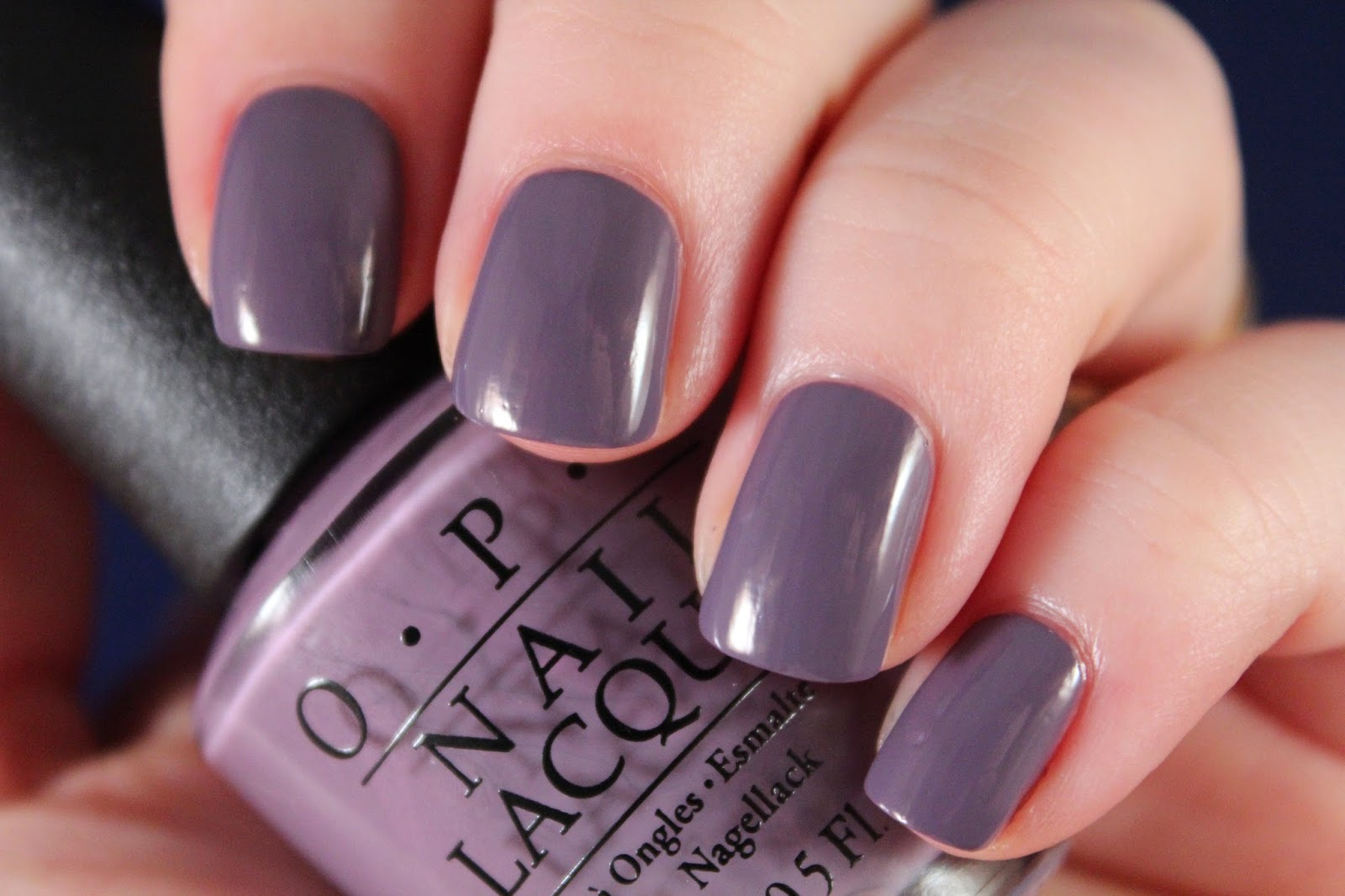 Glimpses of the Moon: OPI Hawaii Collection | Live Application and ...